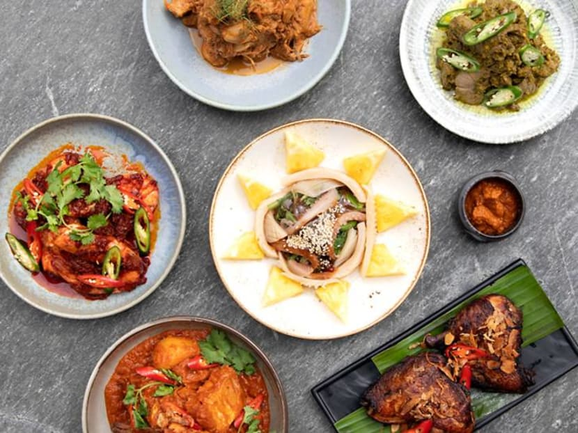 There's plenty more you don't know about Singapore's culinary heritage