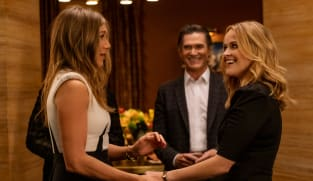 Friends, cancel culture, fake news: Jennifer Aniston and Reese Witherspoon weigh in