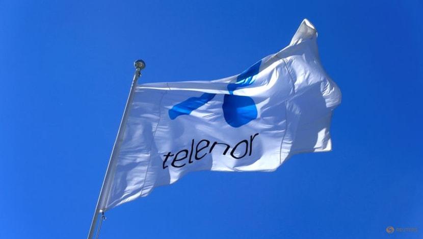 Norway's Telenor says Myanmar unit sale came after junta's pressure on surveillance tech