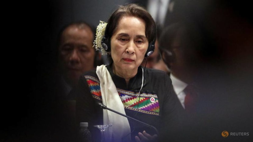 Commentary: Old wounds, fresh denial in Myanmar over the Rohingya