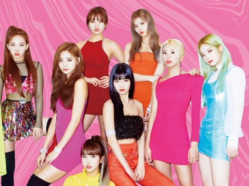 K-pop group TWICE to visit Singapore, Manila, Bangkok and Kuala Lumpur this year