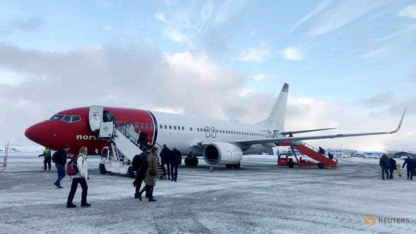 Norwegian Air may halt operations in early 2021 without more cash