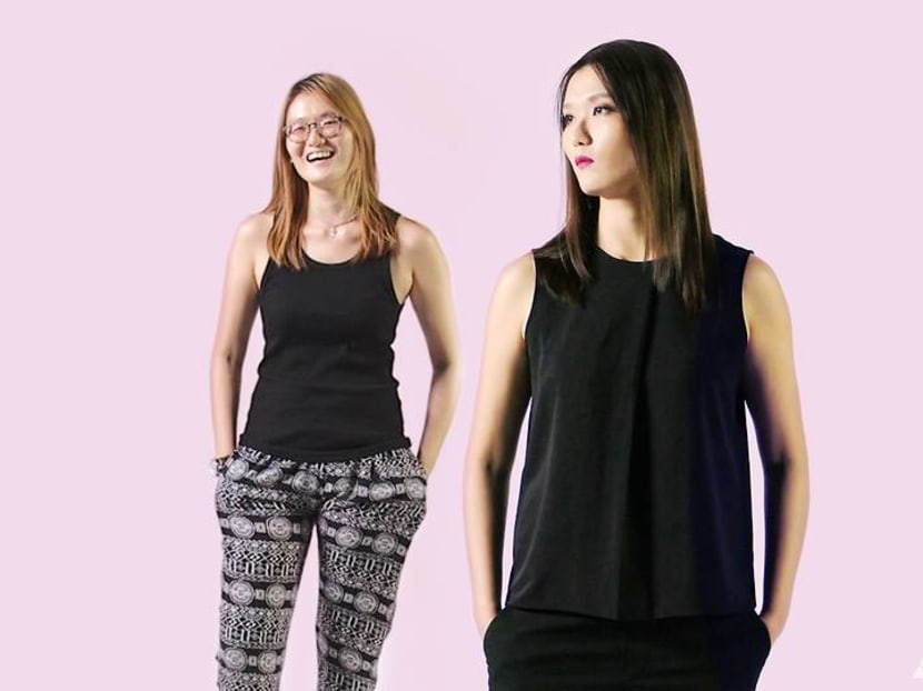 Style Switch: How to dress for your body when you're taller than most women