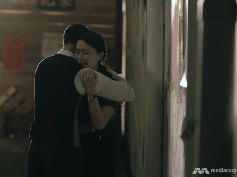 What to expect from Pierre Png and Rebecca Lim's historical drama premiering on National Day?