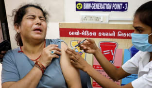 Many Indians unlikely to be fully vaccinated by year-end despite ample COVID-19 shots