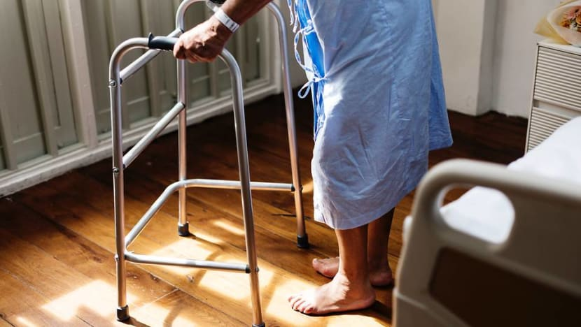 Commentary: Hospital gowns leave patients feeling vulnerable