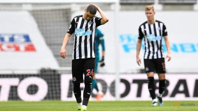 Football: Newcastle supporters launch fund to buy stake in club