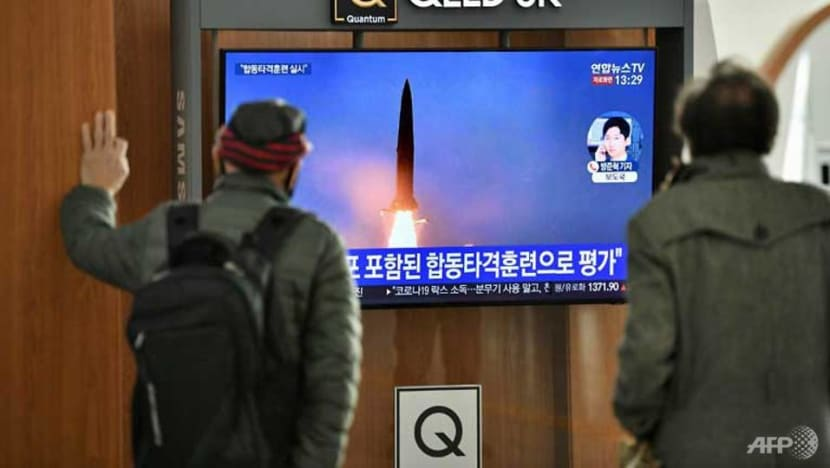 Commentary: North Korea's nuclear testing during COVID-19 outbreak multiplies South Korea's headaches