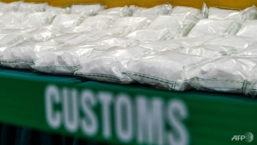 Alleged Asian drug syndicate kingpin fighting extradition to Australia