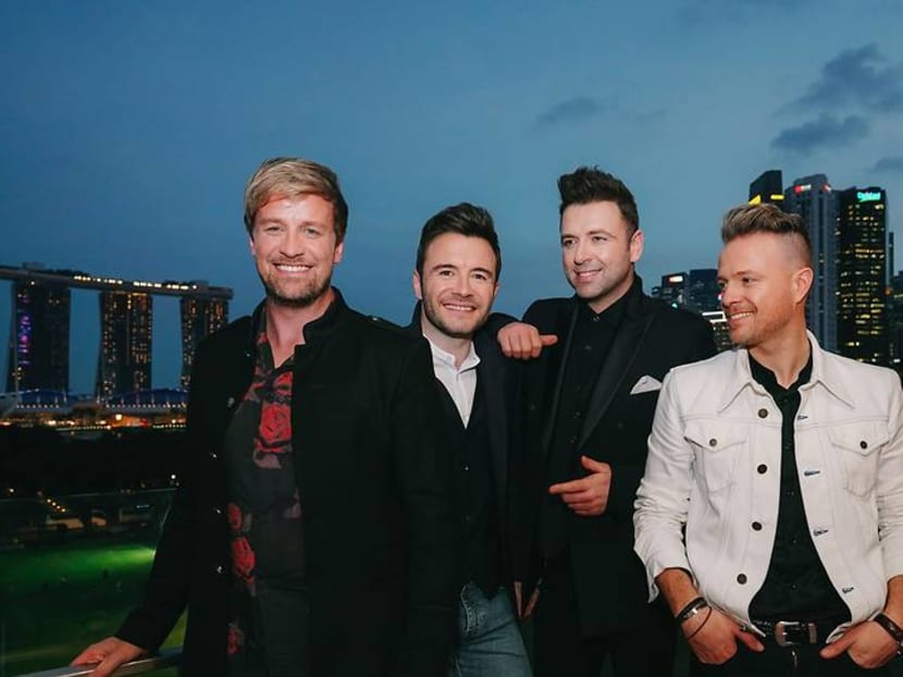 Westlife returns: The Irish boyband on working with Ed Sheeran and BTS ambitions