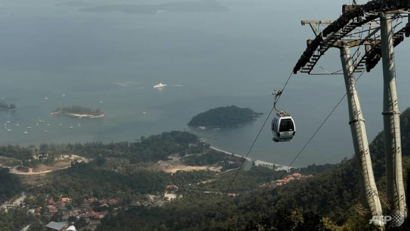 Briton murdered on Malaysian island of Langkawi, wife arrested: Police