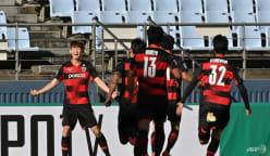 Ulsan win thriller to reach all-Korean Asian Champions League semi