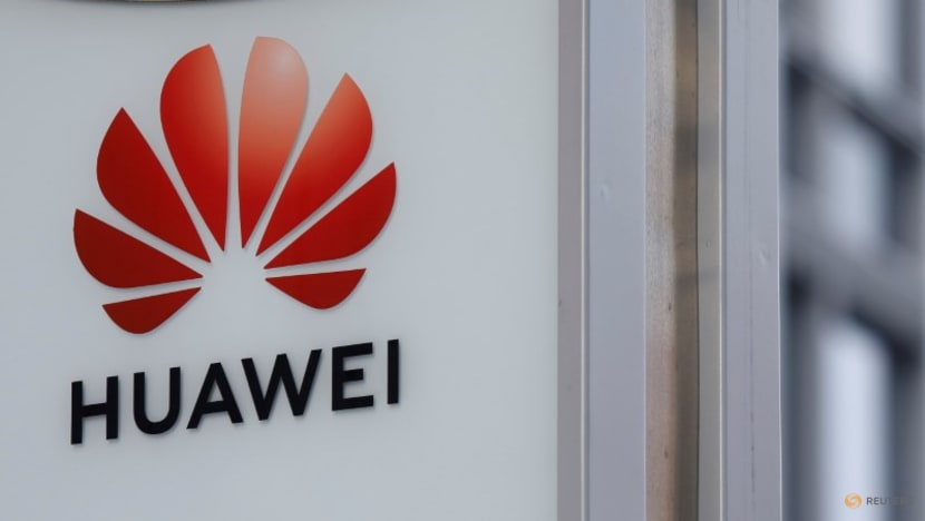 Huawei reports biggest ever revenue drop as consumer growth engine stutters
