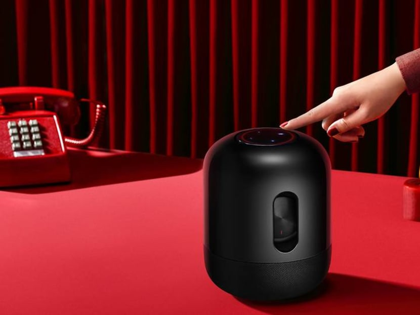 All about that bass: Huawei's Sound X speakers, powered by Devialet technology