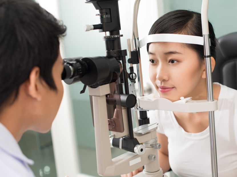 How a visit to your heartland optical shop can help you detect eye diseases early