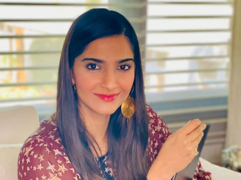 Want to hear Indian actress Sonam Kapoor read The Little Prince? Here's how
