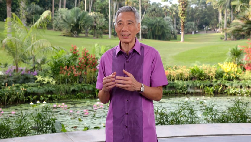 Fight against COVID-19 has taken a toll, 'strained fault lines' in society: PM Lee in National Day message