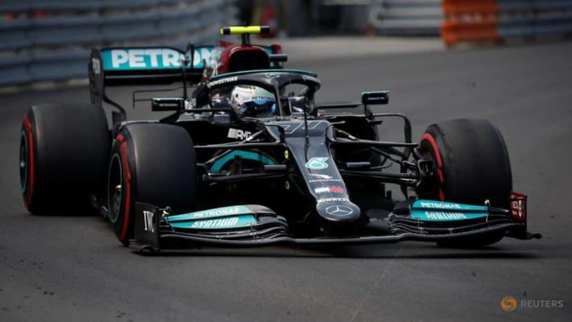 Formula 1: Bottas raised concerns over Mercedes' pit stops before Monaco