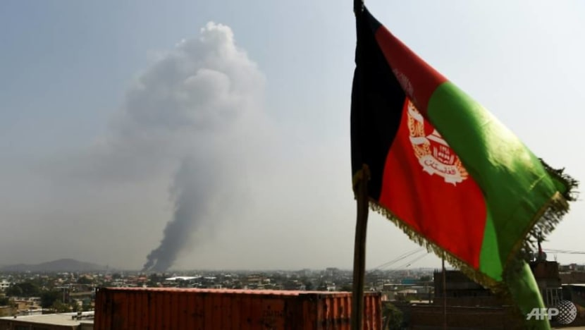 Afghanistan confirms first COVID-19 case