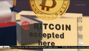 South Korea moves to regulate cryptocurrency trading platforms | Video