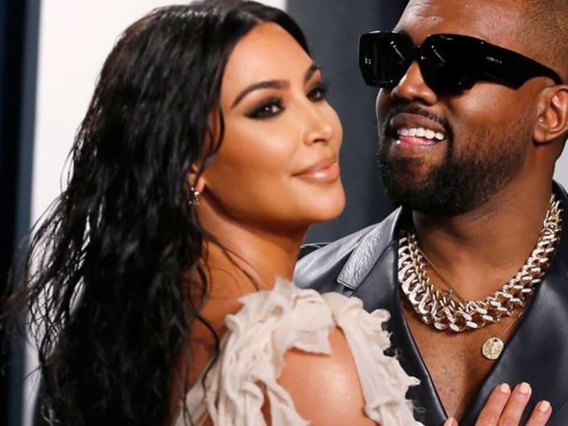 Kim Kardashian denies she's dating anyone, says ex Kanye West 'will always be family'