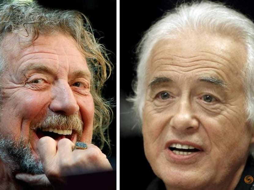 Rock band Led Zeppelin emerges victor in Stairway To Heaven plagiarism case