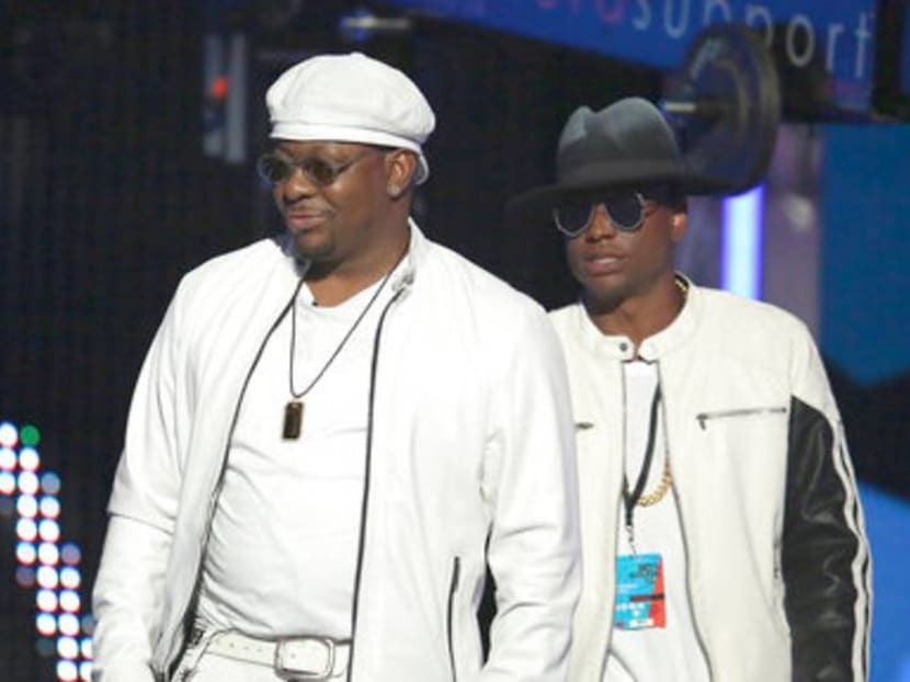 Singer Bobby Brown's 28-year-old son found dead at Los Angeles home