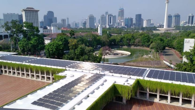 Why Indonesia struggles to tap its solar energy potential