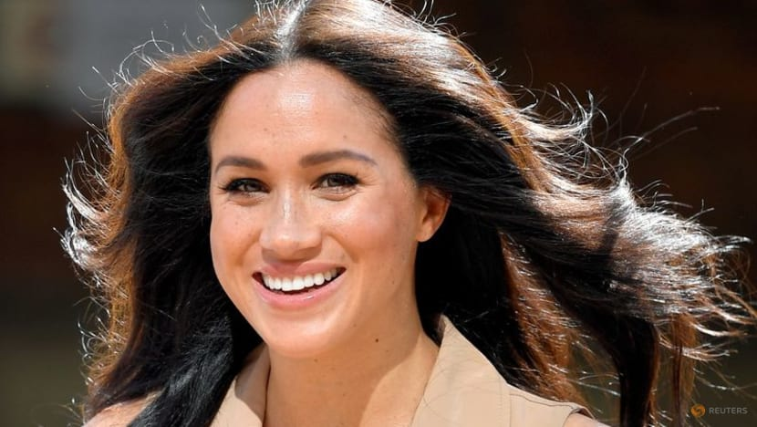 Meghan teams up with Melissa McCarthy for birthday mentorship video