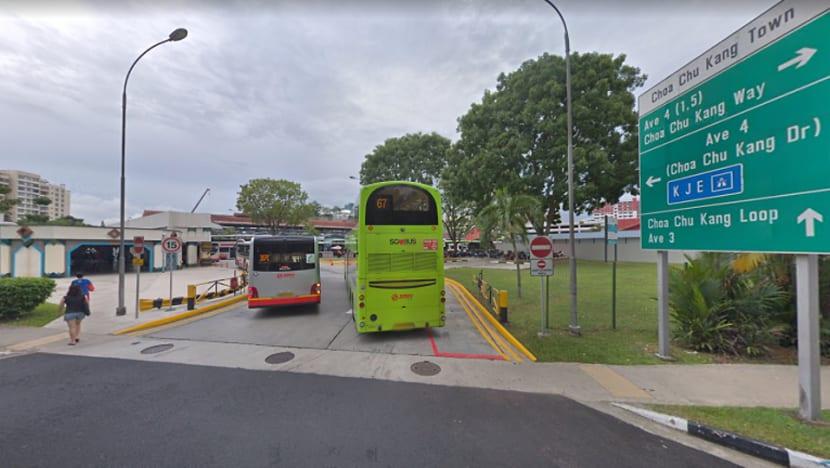 New Choa Chu Kang bus interchange to open in mid-December