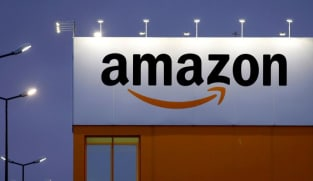 Exclusive-Teamsters organizing workers' unions at 9 Amazon.com facilities in Canada