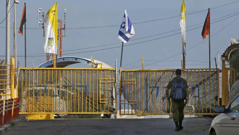Israel, Lebanon resume talks on disputed maritime border