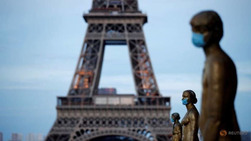 France unveils US$19b plan for hard-hit tourism sector