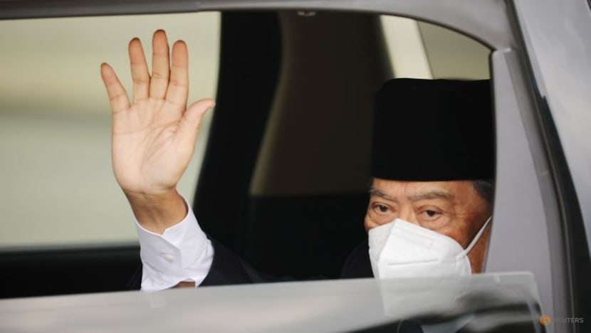 Commentary: Muhyiddin's resignation as prime minister paves way for opposition to seize power