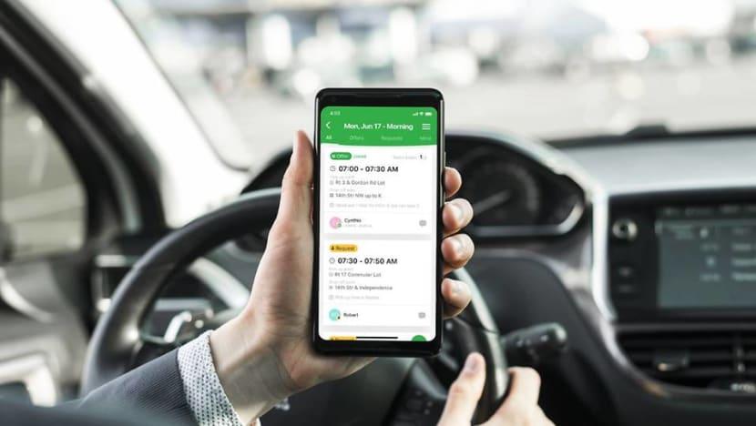 Singapore-Johor carpool services: LTA warns 'strong enforcement action' against unlicensed vehicles