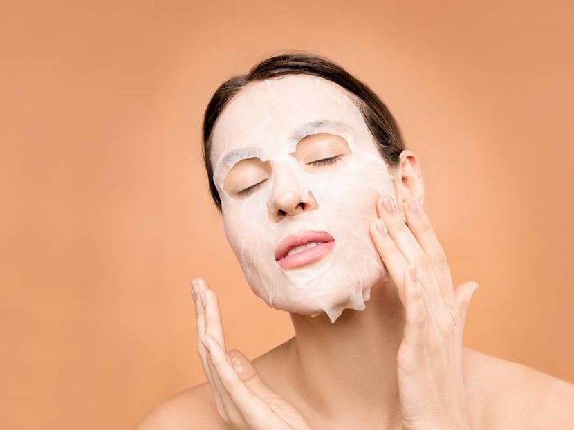 Beauty face masks can dry up your skin if you make these common mistakes