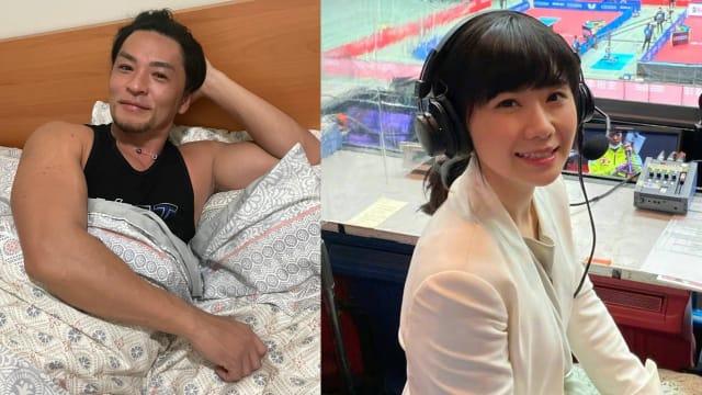 和福原爱一样在台湾工作生活 梦多开骂同乡:做人不能这样