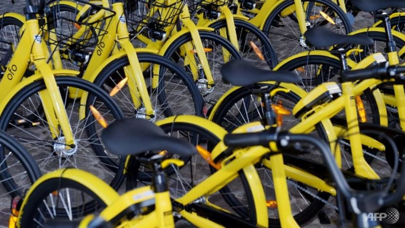 Ofo has 'practically ceased' operations, sacked employees say, no official notice made to LTA