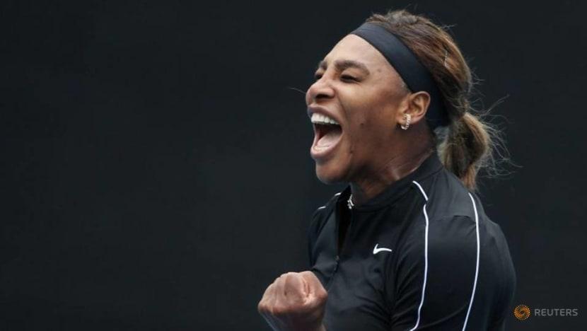 Tennis: Serena cruises past Gavrilova in Yarra Valley Classic opener