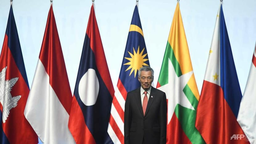 Talks on RCEP trade pact taking 'much longer than usual', but set for 2019 completion: PM Lee
