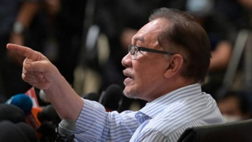 Pakatan Harapan names Anwar as prime minister candidate, says open to working with other parties