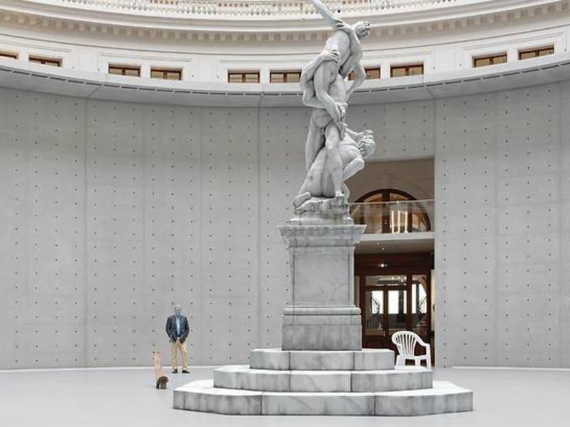Architect Tadao Ando breathes life into new museum for Gucci's billionaire boss