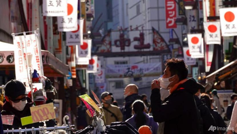 COVID-19: Japan PM says government will consider state of emergency for Tokyo area