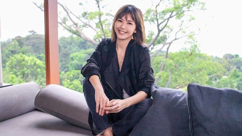 She couldn't get out of bed: Stefanie Sun talks about past mental health struggles