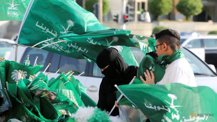 Saudi uses sports 'soft power' as lever of influence