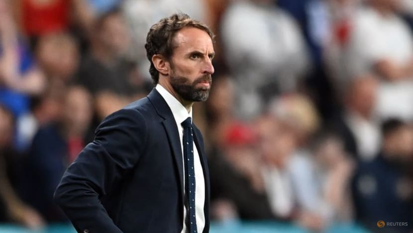 Football: England boss Southgate says he received abuse for encouraging vaccination