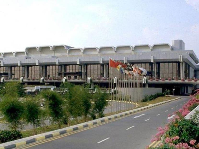 Before Jewel: Remembering Changi Airport Terminal 1's debut 38 years ago