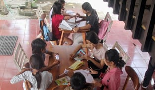 Indonesia's demographic dividend threatened by lengthy COVID-19 school closures