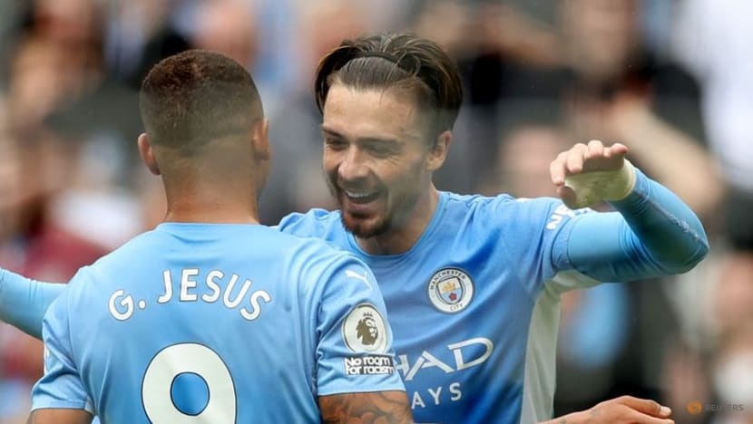 Soccer-Jesus offers reminder of his worth to Guardiola