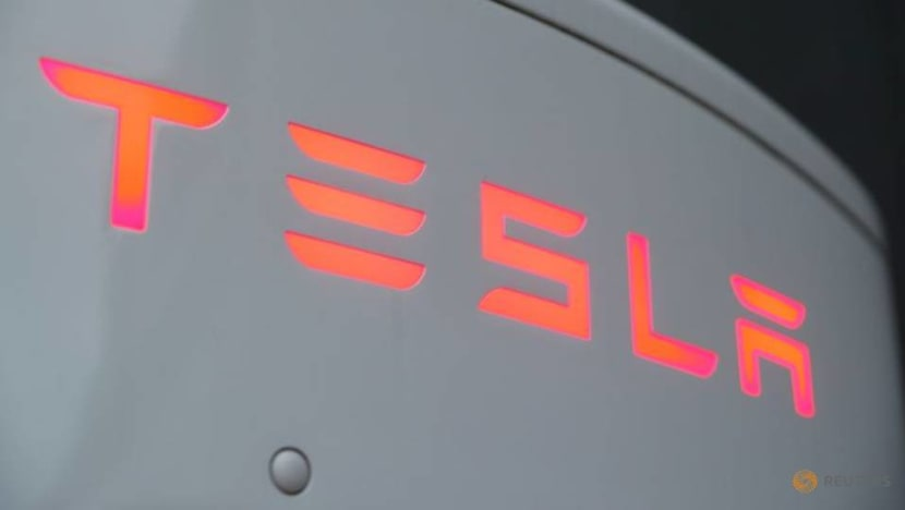 Tesla surges as fund managers face big decision: How much to own